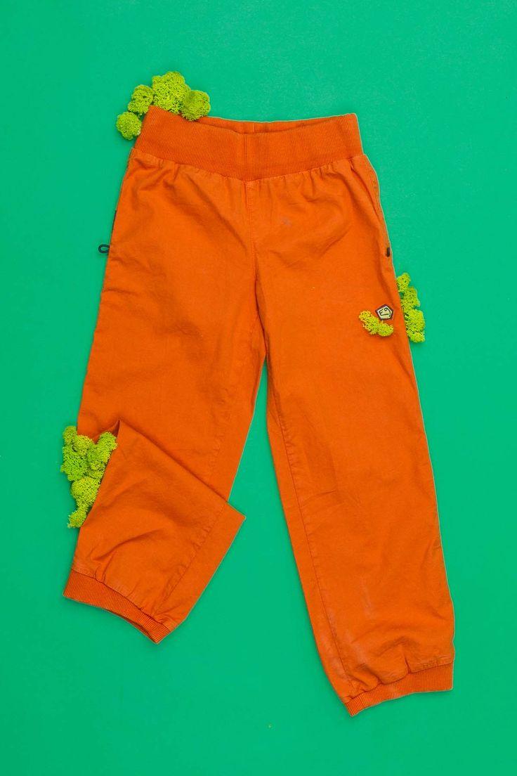 Resume kids pants