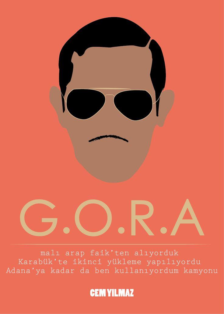 G.O.R.A 2004