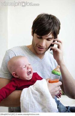 გილოცავთ, თქვენ მამა გახდებით - როგორ ხვდებიან მამაკაცები პოტენციური მშობლის ტვირთს?