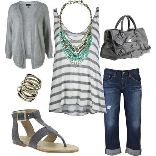 10 Spring Fashion Outfits