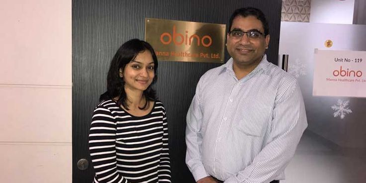 After Gaining Weight Post Delivery, Ritu Srivastava Gave Birth To A Weight Loss Coaching App; Obino. #BeBold #BeBrave #BeBrilliant #BeBoldPeople #inspiration #motivation #passion #drive #entrepreneur #leader #womenempowerment #weightloss #fitness #fitnessapp #pregnancy #BackInShape