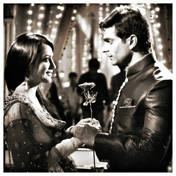 "Loved this scene of Asad and Zoya! So beautiful!!! AsYa <3 Karan Singh Grover/Surbhi Jyoti; ""Qubool Hai"""
