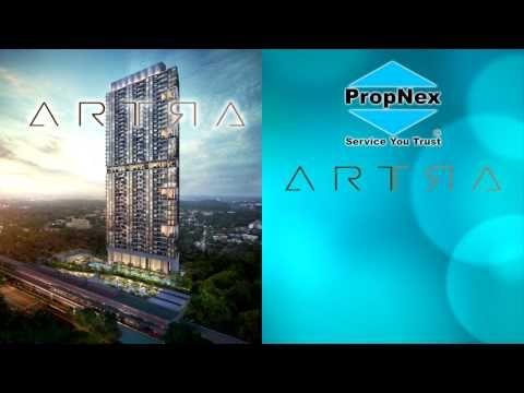 Artra | A new launch condo near MRT Redhill | Register for Artra floor plan and brochure.