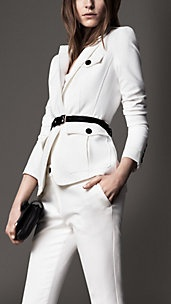 Women's London Tailoring | Burberry