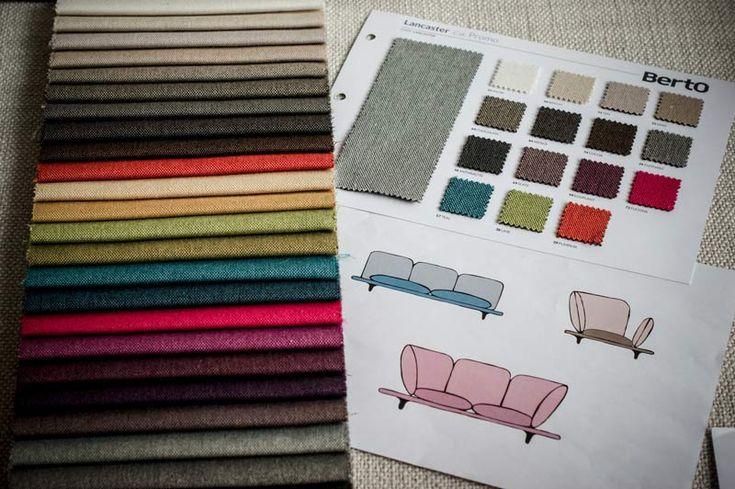 Sofa4manhattan Collection coming soon. Milano Design Week 2015