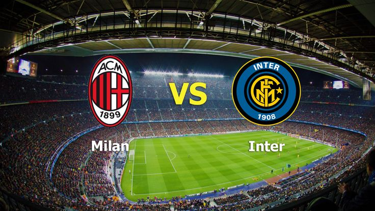 Ver Milan vs Inter EN VIVO Online Serie A Italia Domingo 20 de Noviembre 2016