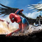 Top 10 SpiderMan Homecoming 4k Wallpapers [Full HD] | AxeeTech