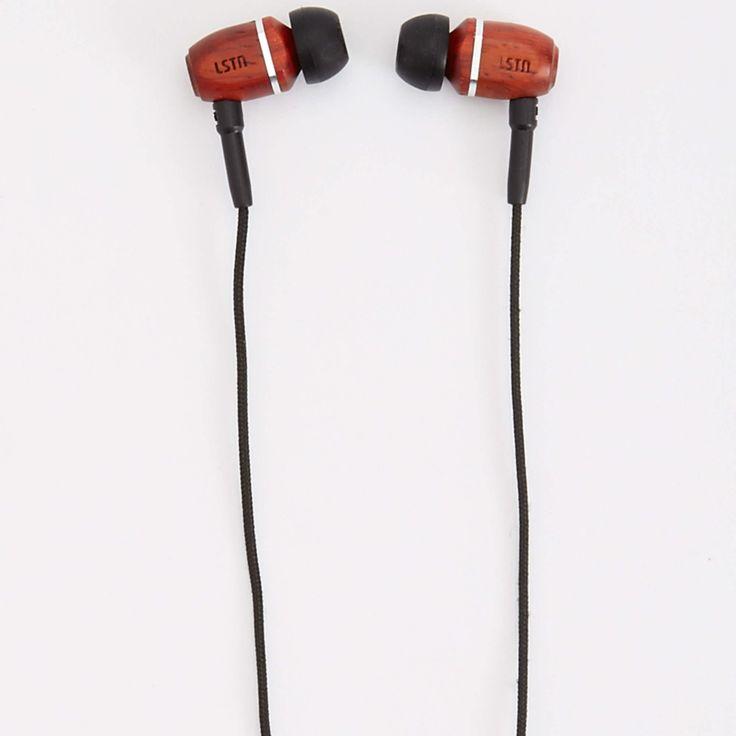 LSTN THE BOWERY IN-EAR HEADPHONES