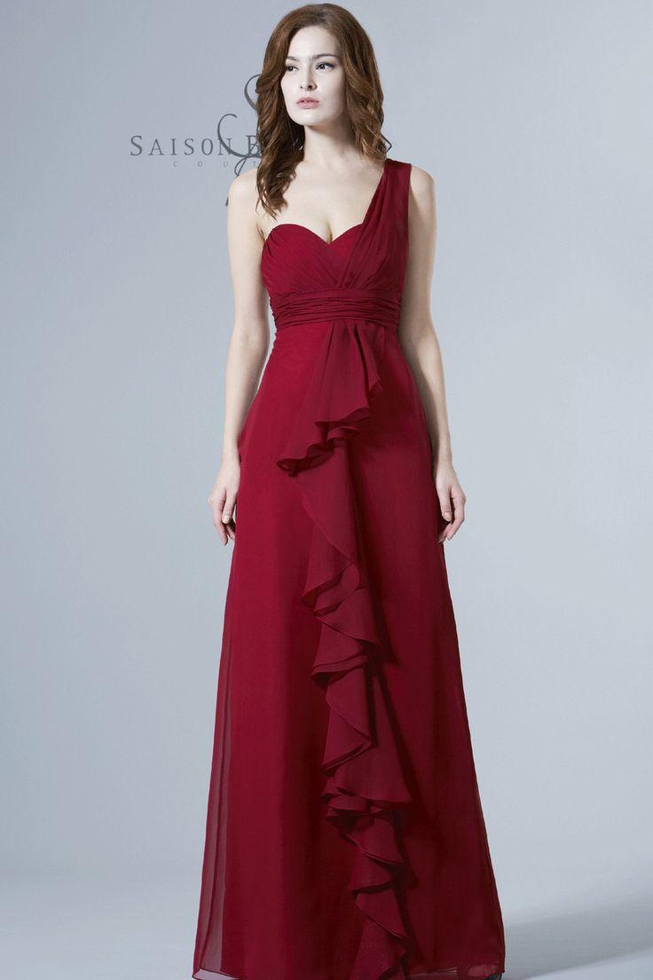 93 best Saison Blanche Bridesmaids images on Pinterest | Bridesmaid ...