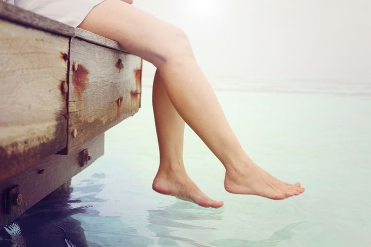 Causes of varicose veins and how to treat them.