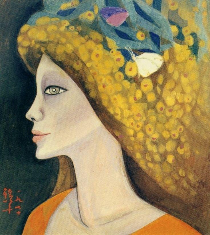 미모사향기, 1977
