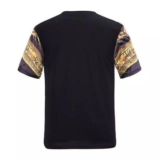 Amazon.com: FaPlus Universe Starry Sky 3D Print Men's Casual T-Shirts: Clothing