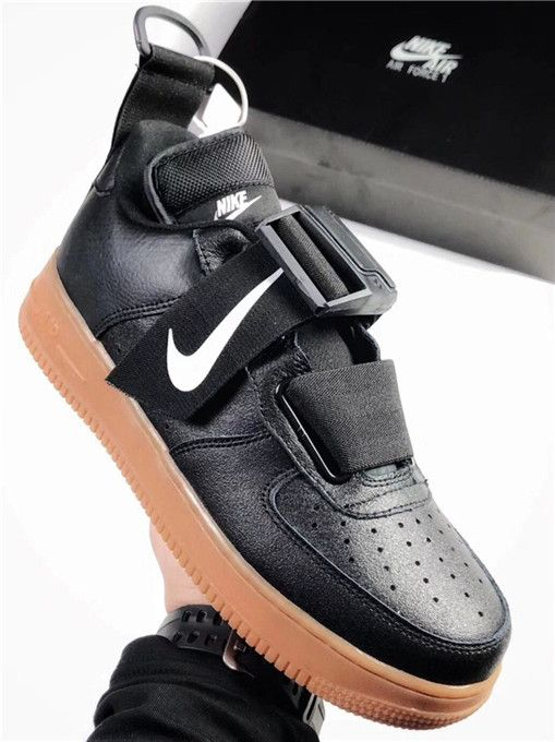 Top Nike Air Force 1 Utility QS AO1531-002  ab18dc9facf68