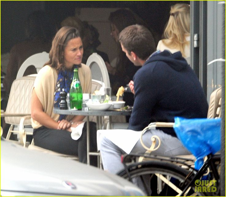 Pippa Middleton Goes for a Friendly Lunch with Ex Alex Loudon | pippa middleton goes for a friendly lunch with ex alex loudon 13 - Photo