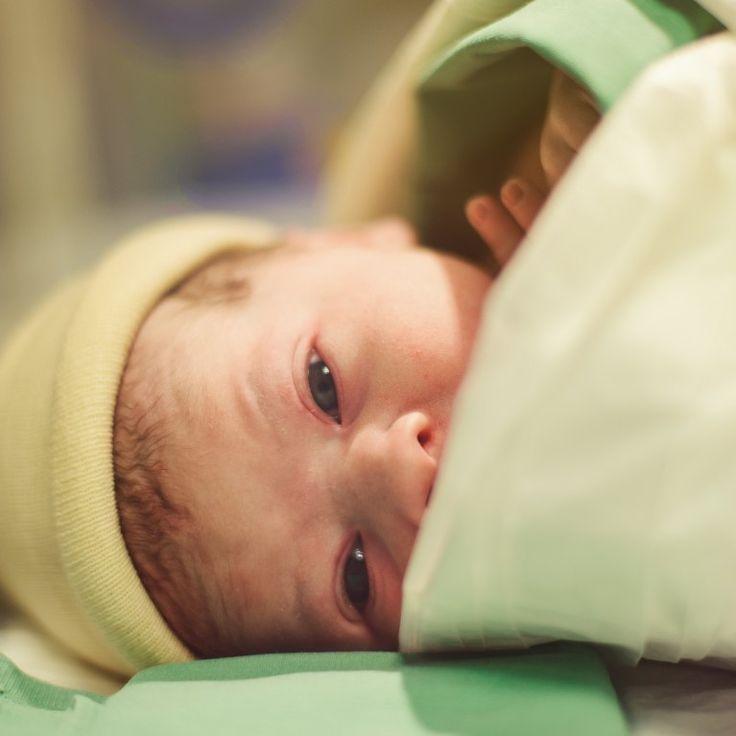 """""""Seid bitte nicht enttäuscht, wenn ich nicht das perfekte Baby bin, das ihr erwartet habt, und seid auch nicht enttäuscht, wenn ihr nicht die perfekten Eltern seid..."""