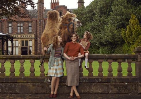 The story behind #BBCOne's #Chester #Zoo drama, Our Zoo.