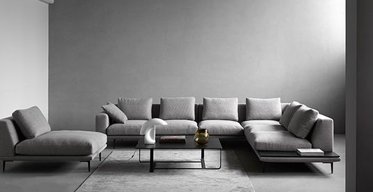 Sofa collection | Wendelbo Interiors