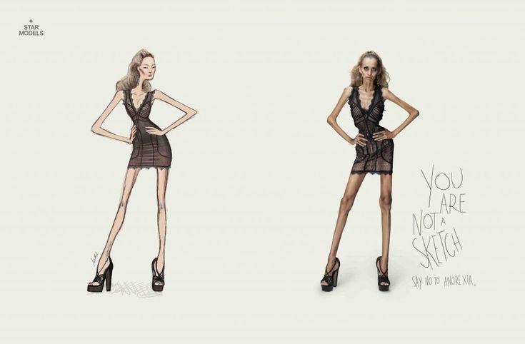 You are not a sketch dans-ta-pub-prints-affiches-publicitaire-publicités-les-plus-créatives-2013-cannes-lions-10