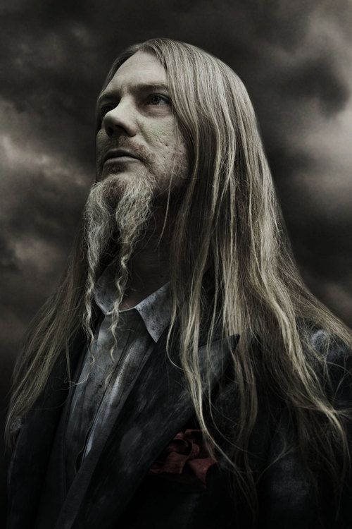 Marco Hietala from Tarot and Nightwish