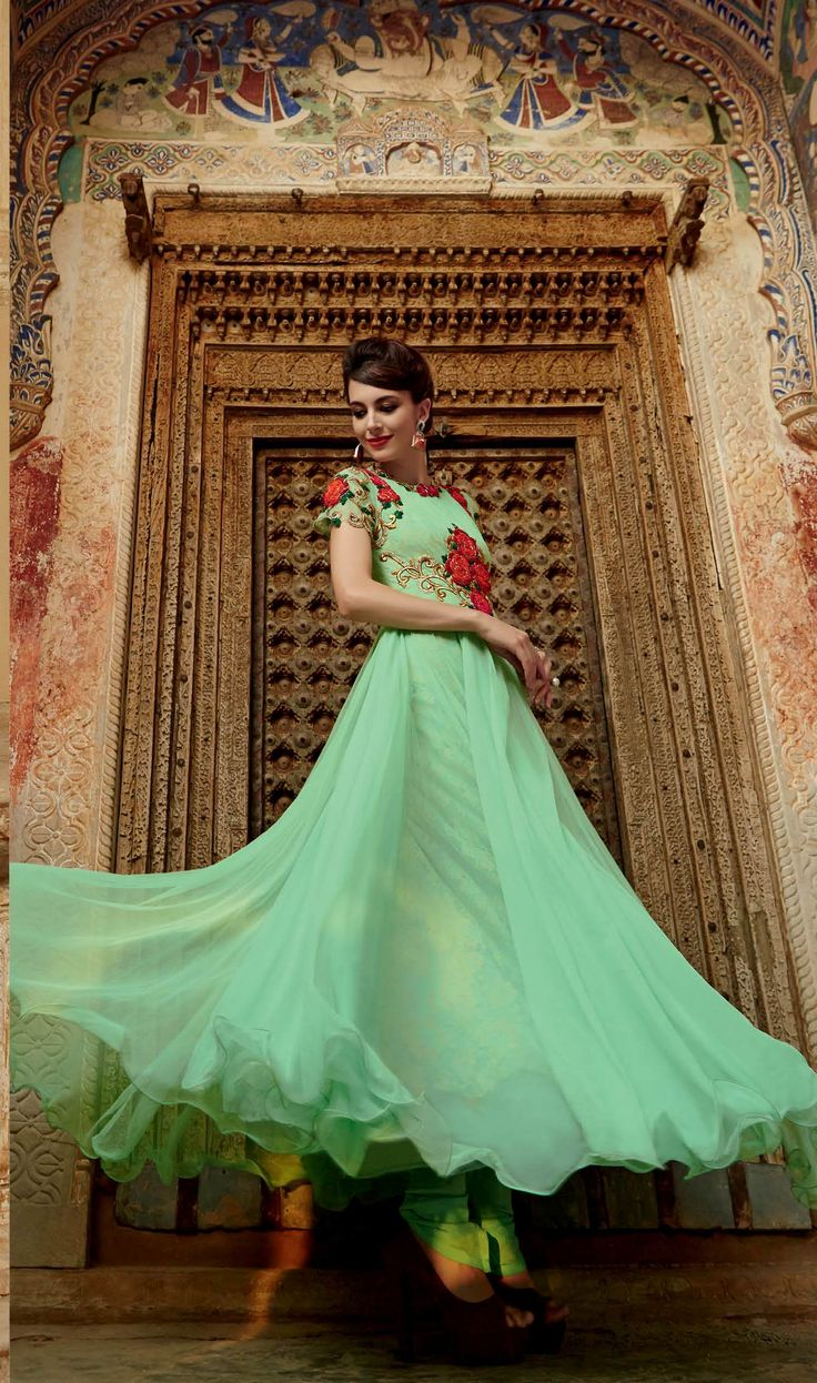 #VYOMINI - #FashionForTheBeautifulIndianGirl #MakeInIndia #OnlineShopping #Discounts #Women #Style #EthnicWear #OOTD  Only Rs 3432/, get Rs 507/ #CashBack,  ☎+91-9810188757 / +91-9811438585