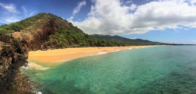 A legszebb szigetek  Maui, Hawaii
