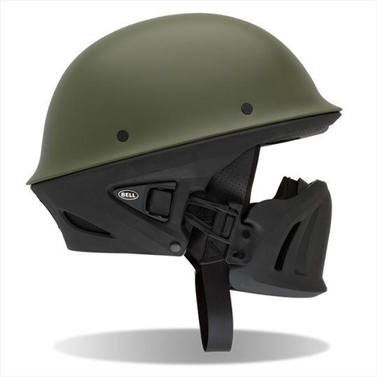 Best Motorcycle Helmets - Bell Rogue Helmet
