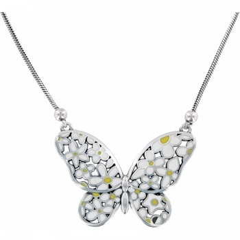 upsy daisy necklace-cute for summer