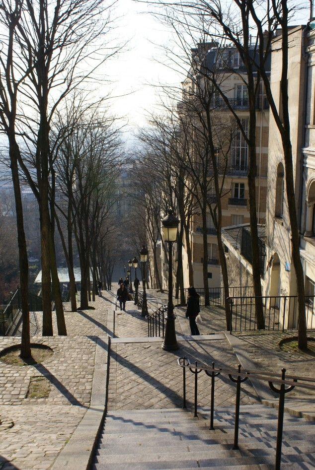 Speciale plek in Parijs :)