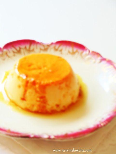 Nesrin's Küche: Crem Caramel