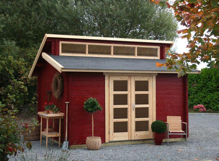 25+ Best Ideas About Gerätehaus Garten On Pinterest ... Haus Und Garten Verschonern Tipps
