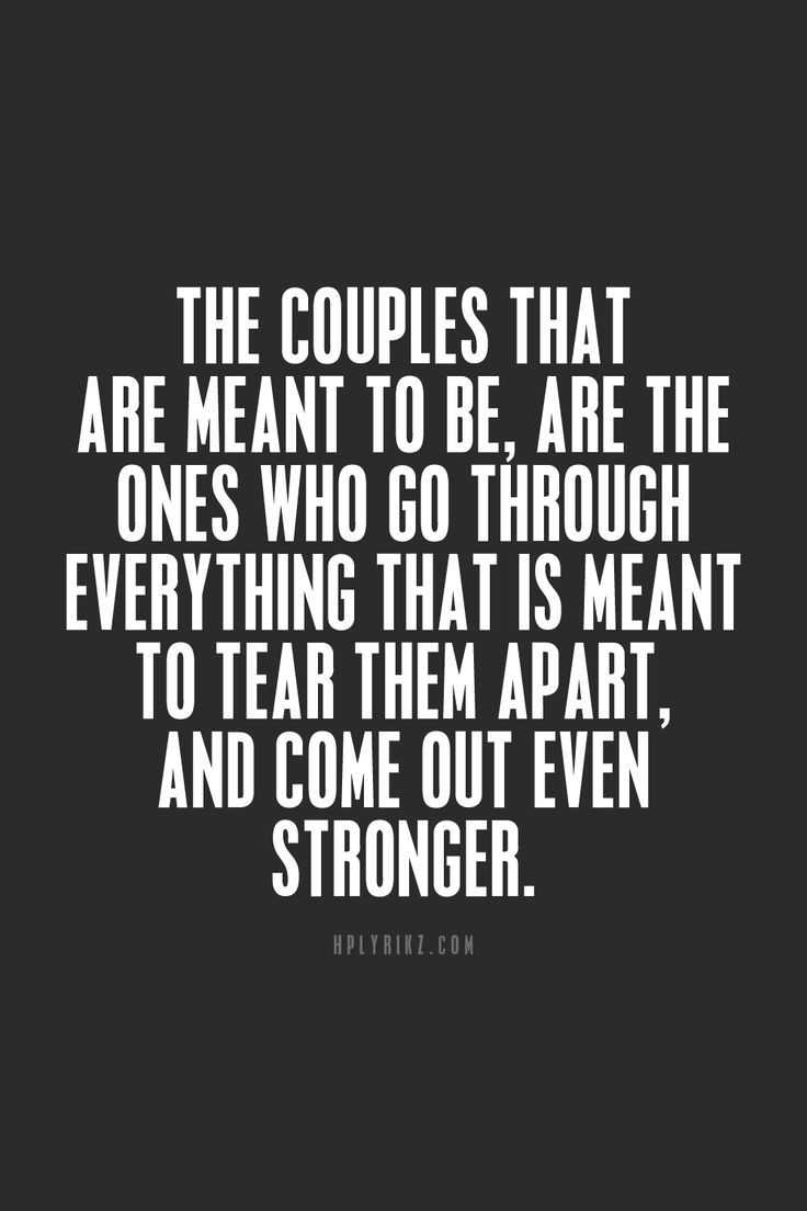Beau Soulmate Love Quotes