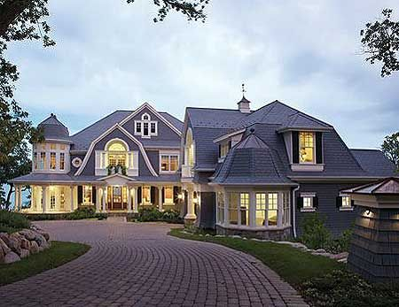 109 best images about handsome homes on pinterest luxury for Cape cod luxury homes