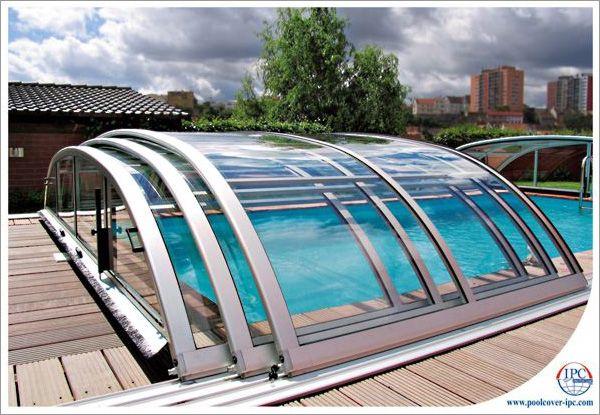 telescopic pool enclosures ipc team