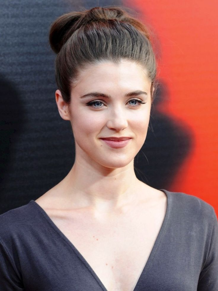 Lucy Griffiths who plays Vampire  Nora Gainesborough arrives@ The Premiere of HBO's True Blood Season 6