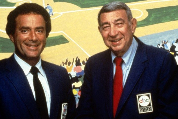 Al Michaels on Howard Cosell's drinking and OJ's 'guilt'
