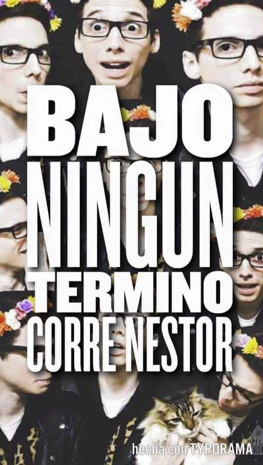 Corre Nestor
