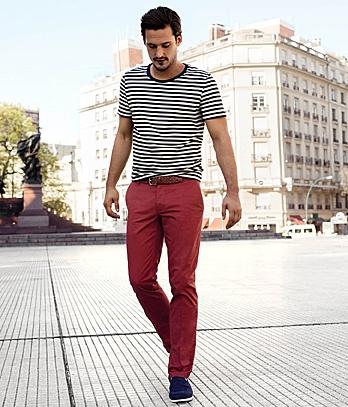 Men | Jeans | H PT