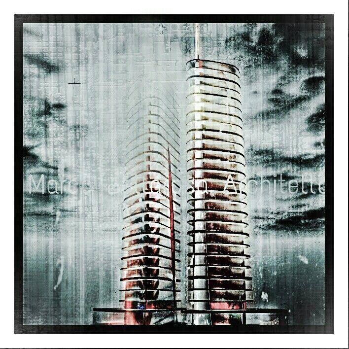 SkyscraperSketch