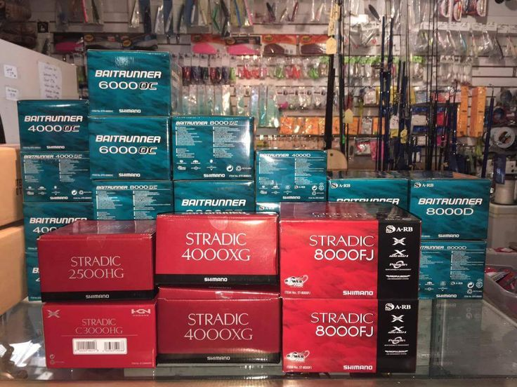 Shimano Reels  Ocean State Tackle is RI's Shimano Baitrunner and light tackle fishing reel dealer. Ocean State Tackle is RI's Shimano Reel Dealer Providence RI 02904