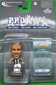 PROStars Series 28 silver based Platinum Pack