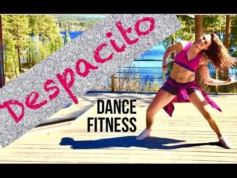 Despacito - High energy zumba - YouTube