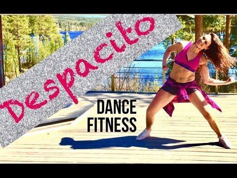 Despacito - High energy zumba - YouTube