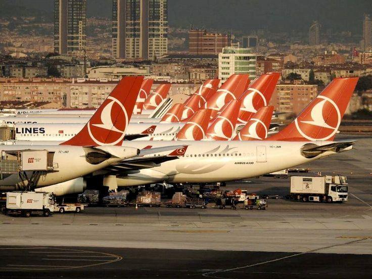 Turkish Airlines inaugure les dessertes de La Havane et Caracas