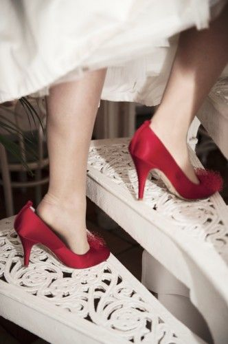Red shoes.: Sirens, Red Shoes, Wilde Shoes, Screens, Bespoke Shoes, Shoes Shoes