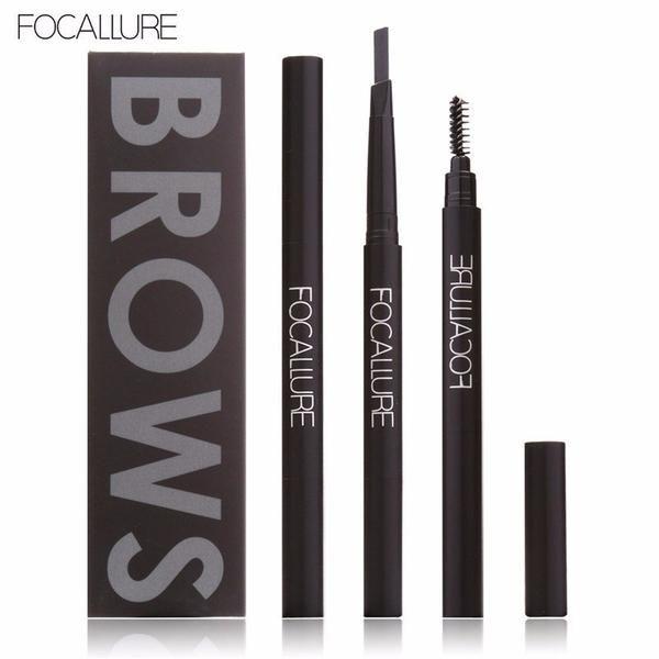 Long Lasting Retractable Eyebrow Pencil #eyebrow #pencil #longlasting #retractable #goodquality #affordable