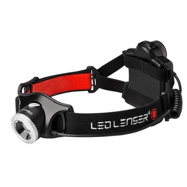 Nová čelovka LED LENSER H7.2 je nástupcom jej predchodzu H7, ktorý je najpredávanejším modelom firmy LED LENSER. Vysoký výkon čelovky a kvalitné prevedenie zaručujú maximálnu spokojnosť zákazníkov.