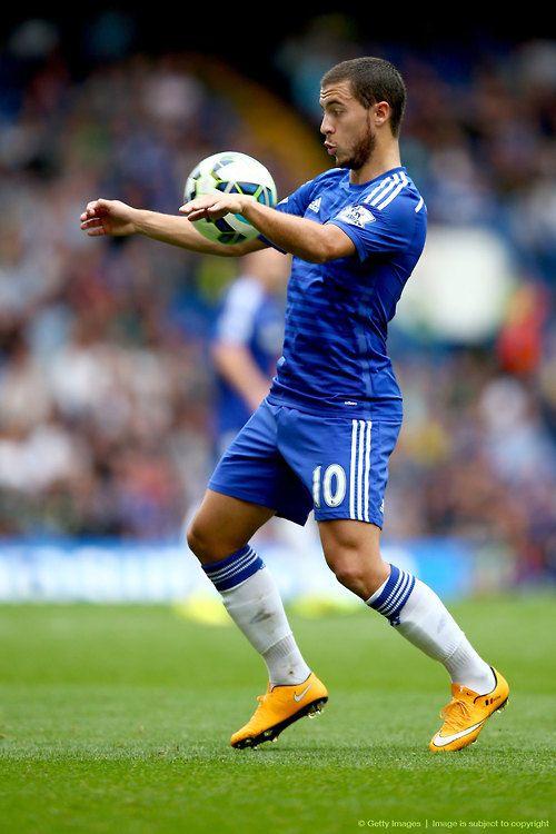 Eden Hazard. :)