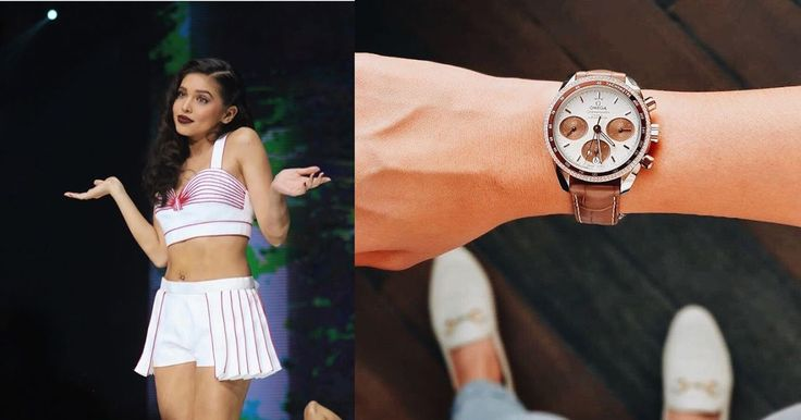 "FIRST TIME IN HISTORY: Maine Mendoza is the first Asian endorser of most Expensive Watch After Ellen De Generes and Ariana Grande!  Nicomaine Dei Capili Mendoza popularly known as Maine Mendoza is a Filipina actress singer-songwriter and television and internet personality. She is best known for her viral Dubsmash videos and her role as Yaya Dub in the noontime variety show Eat Bulaga!'s ""Kalyeserye"" segment airing on GMA Network and worldwide via GMA Pinoy TV. In December 2015 Mendoza got a…"