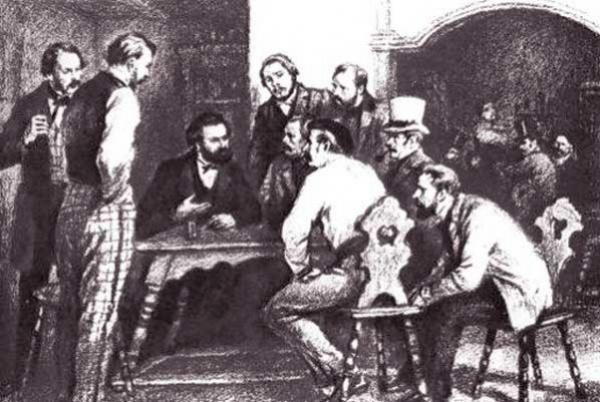 Los precursores del cooperativismo