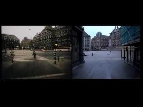 Ed van der Elsken: My Amsterdam (1983) Part 3 - YouTube
